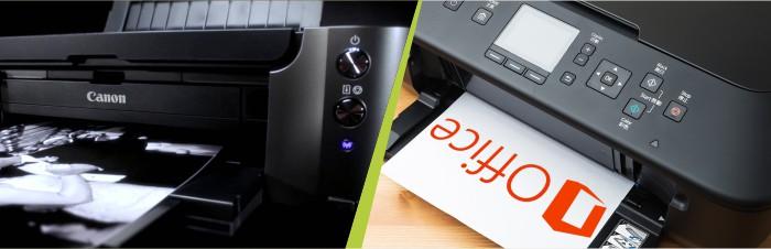 Banner - Jual Printer Bekas